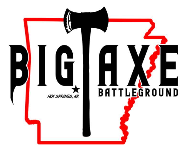 Big Axe red